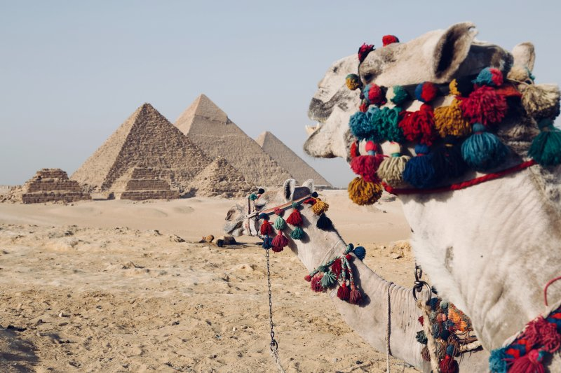 Things to Know about Visiting Egypt