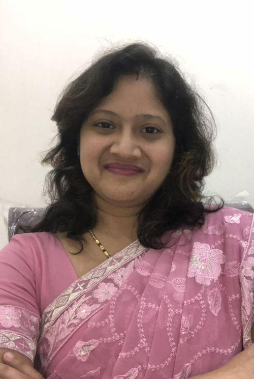 Dr Veena Aurangabadwala