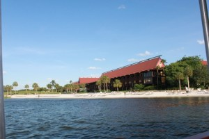 The Polynesian Resort: Home to Ohana, a volcanic pool, and the infamous Dole Whip!