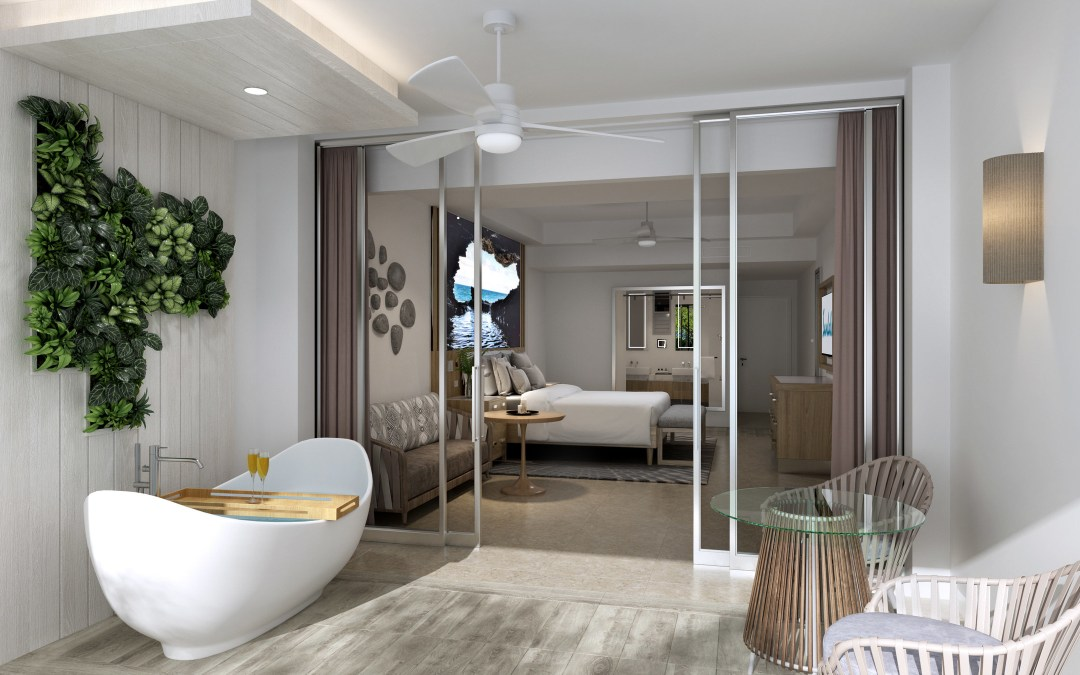 Sandals Royal Barbados Announces Impressive Expansion, Just In Time For Summer