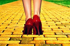 zapato-mujer-yellow-brick-road
