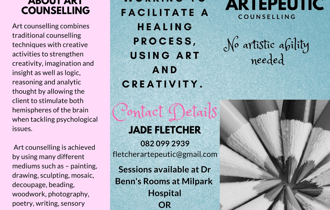 Counselling using art