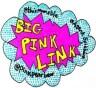 Pink Pear Bear