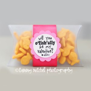 "Free Printable Valentine: Will You 'ofishally"" be my valentine?"