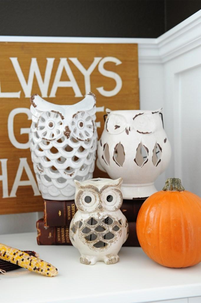homegoods owls