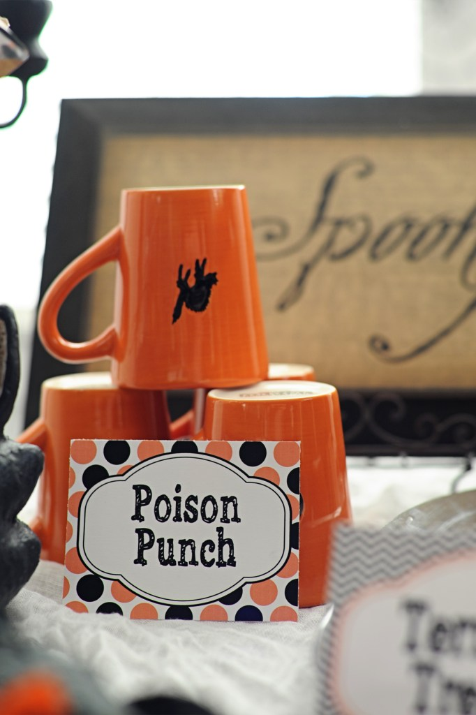 poison punch