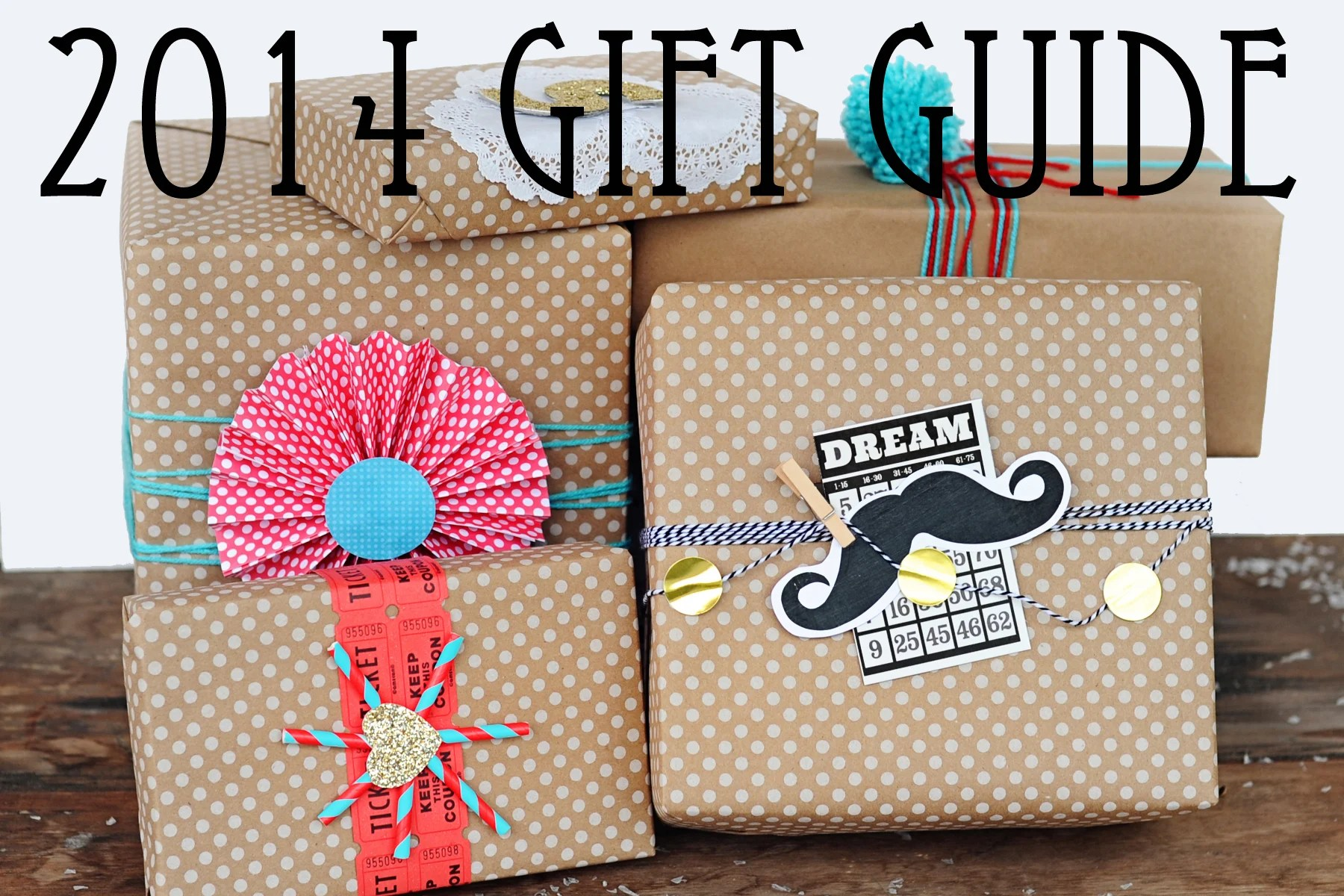 Pink Peppermint's Picks: Christmas Gift Guide