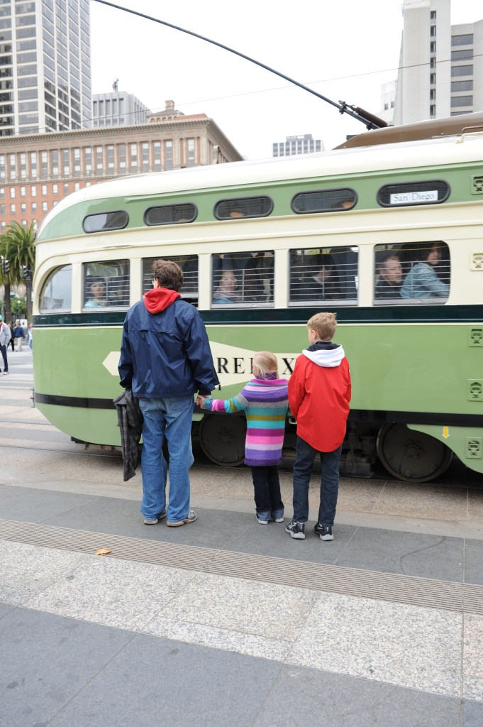 San Francisco and Lunchbox Article 235