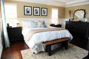Master Bedroom Make-Over : Choosing Bedding