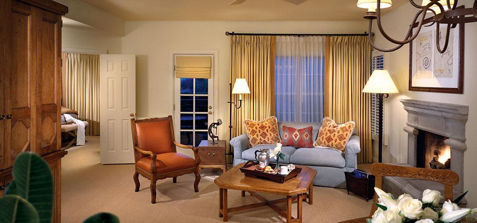phoenix hotel reviews