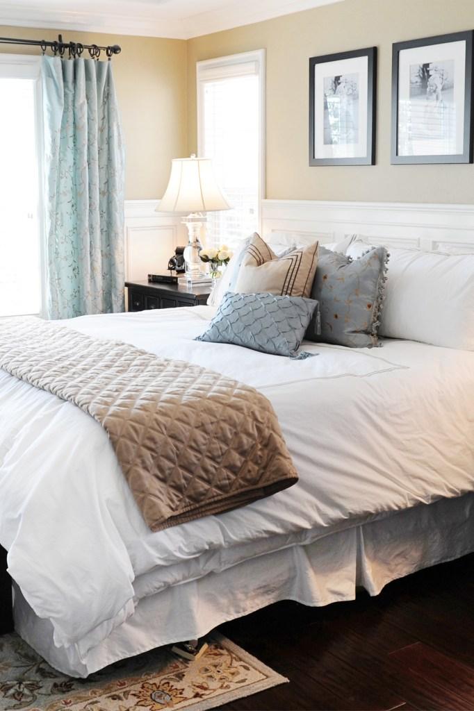 homegoods bedroom makeover