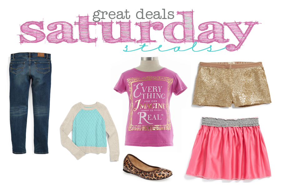 Saturday Steals: President's Day Weekend Shopping Deals