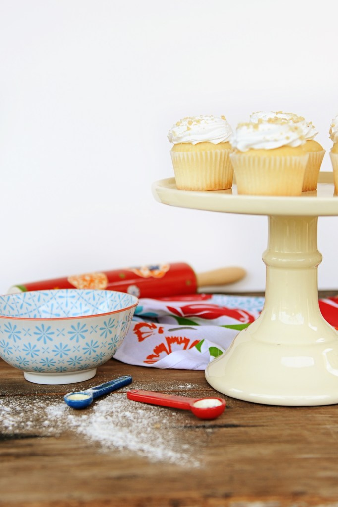 Whipped Frosting Recipe by Tammy Mitchell