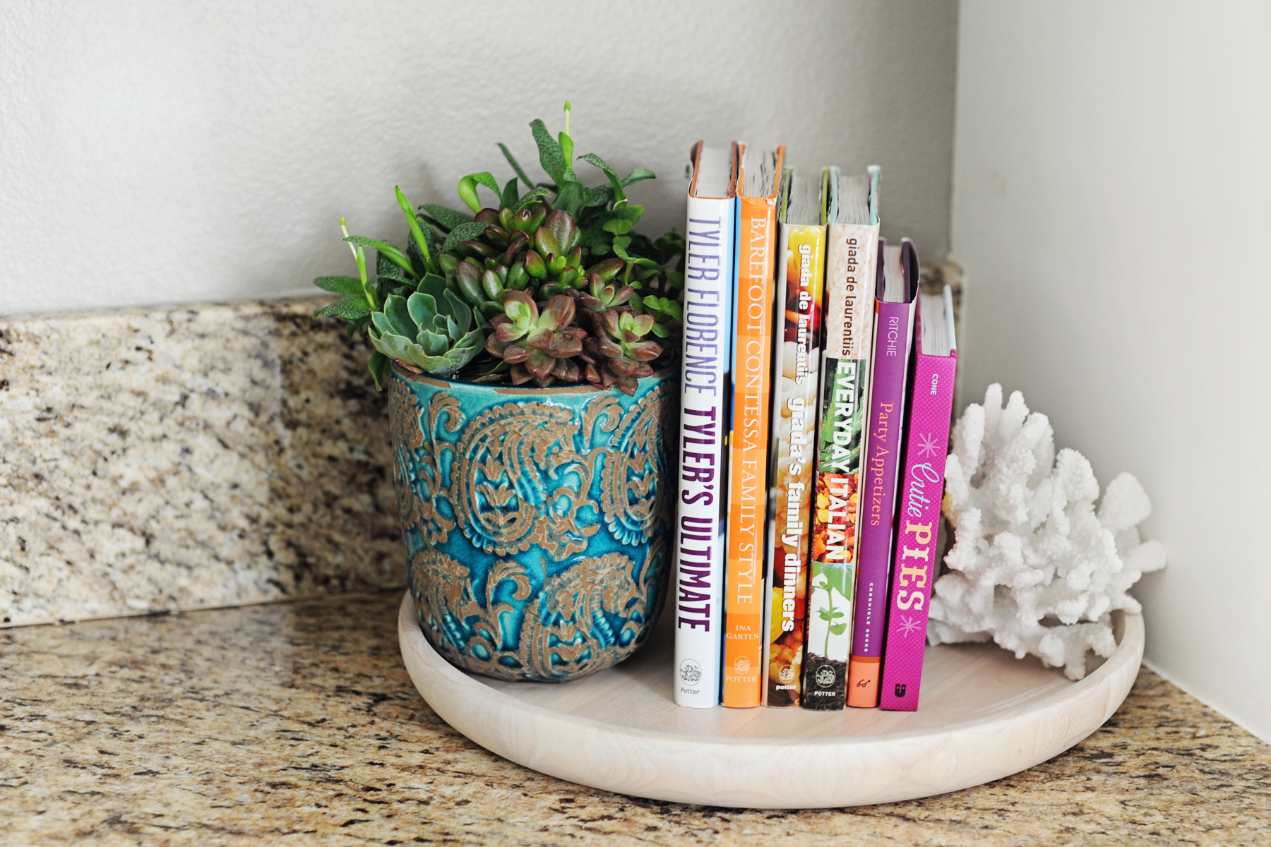 My Favorite Books to Use in Kitchen Design - Pink Peppermint Design