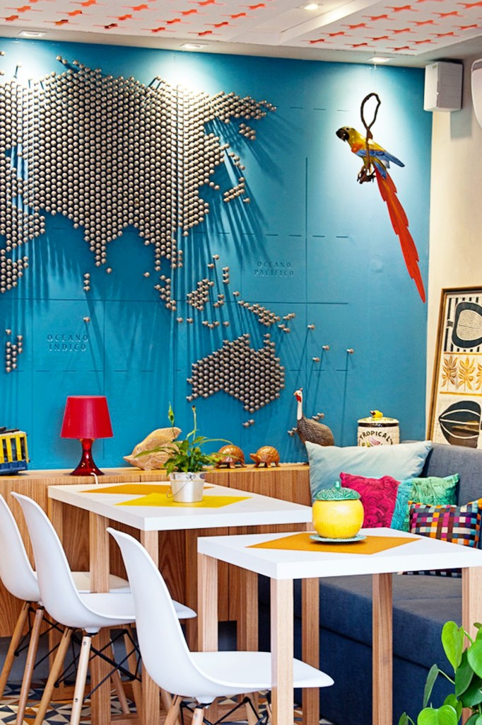 MAP Decorating-with-Maps-from-designboom copy