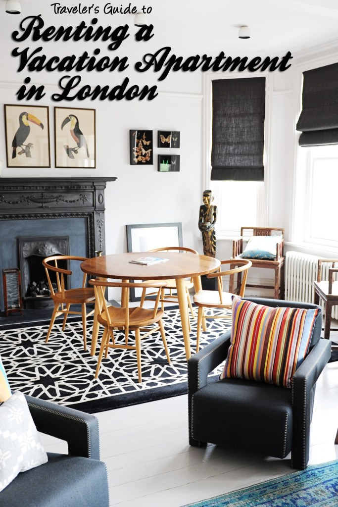 Guide to Staying in London