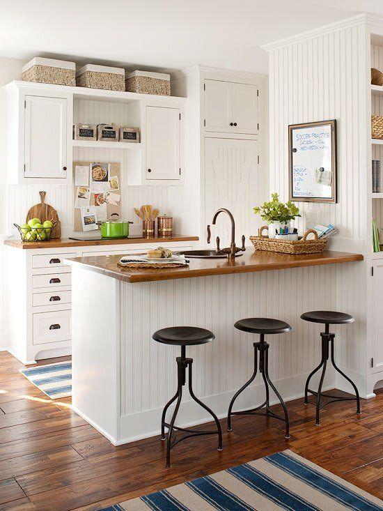 ideas for kitchen storage
