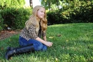 Great Fall Boots for Kids Styled 3 Ways