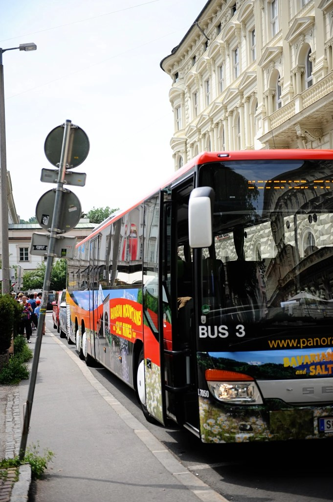 Sound of Music Tour Salzburg TripAdvisor