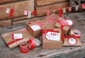 Creative christmas wrapping1
