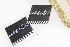 Celebrate tags 3