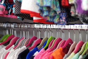 5 Steps for Organizing a Closet