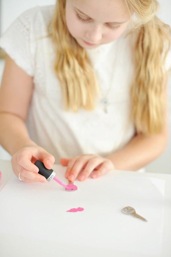 DIY Handmade Kid's Valentine