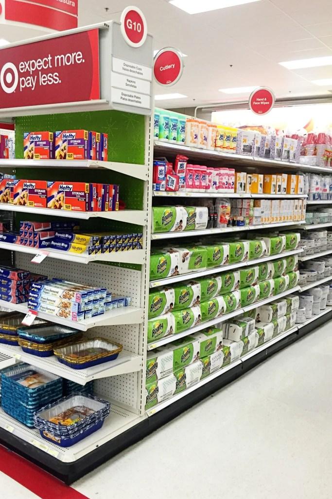 target store image