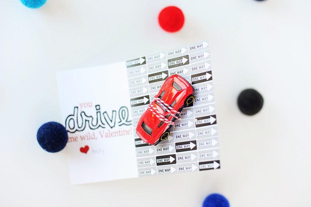 kid's valentine ideas handmade valentines