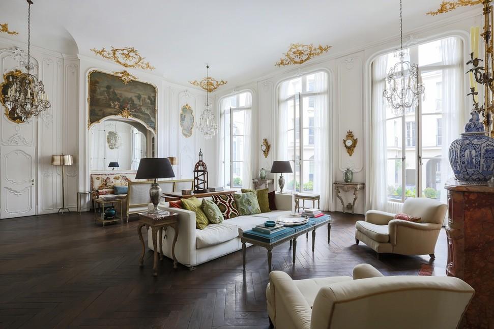 paris apartment vacation rentals