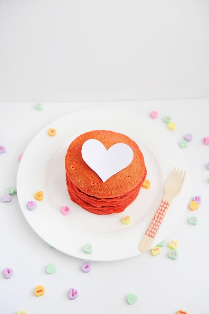 valentine breakfast ideas