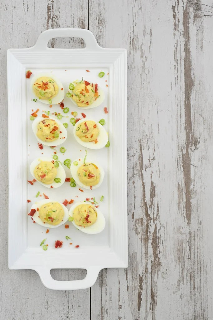 Delicious Hard boiled Egg Recipes : How to Use up Those Leftover Easter Eggs