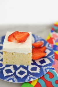 The Best and Easiest Tres Leches Cake Recipe