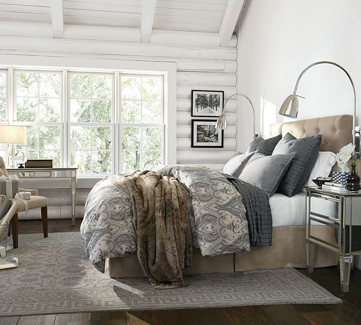 how to choose a rug for your bedroom