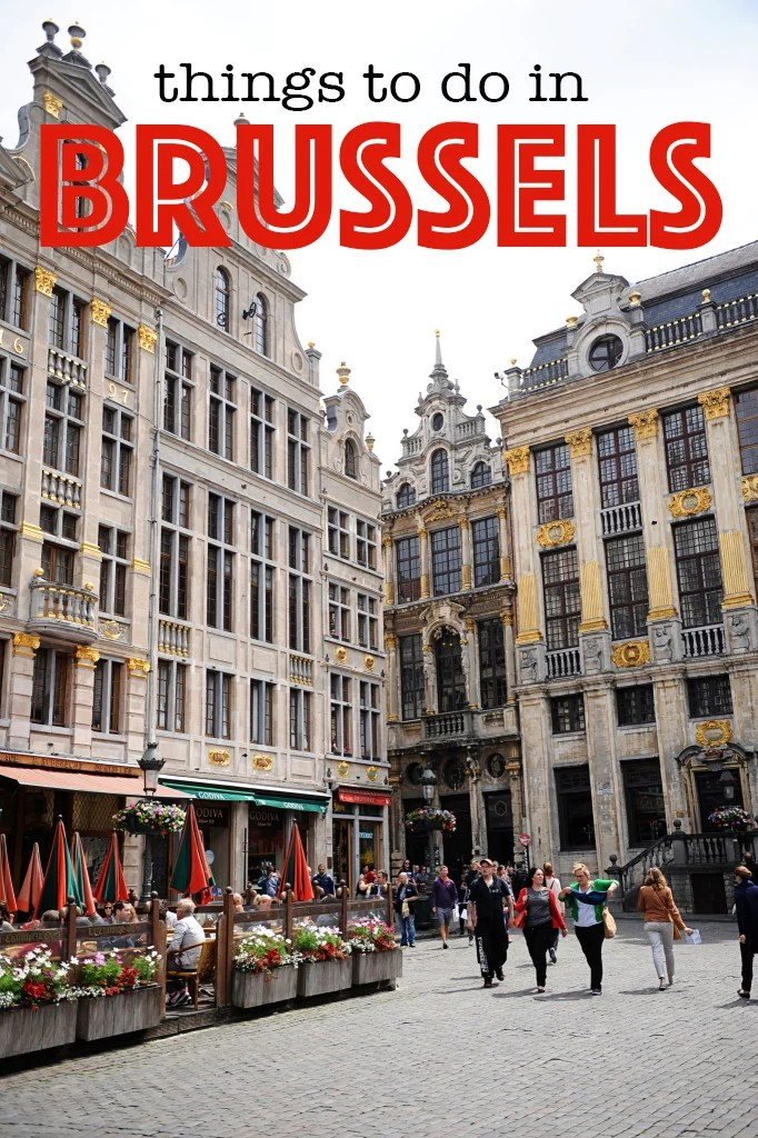 Is it Safe to Travel to Brussels? My Thoughts, Advice and Things to Do in Brussels