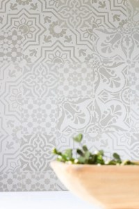 How to get the Cement Tile Look for Less and other favorites from the June Pretty Project Party