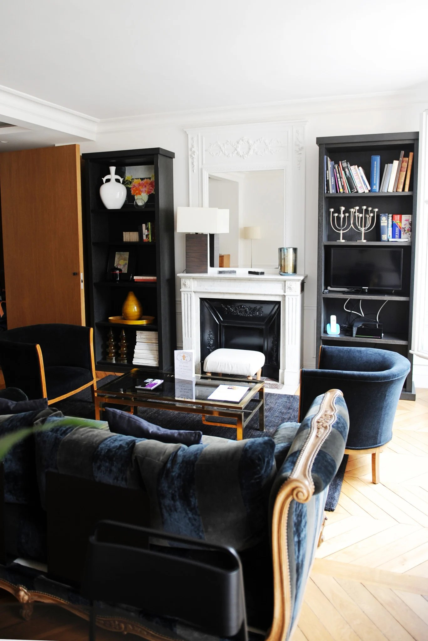 Where To Stay In Paris Guest Apartment Services And The