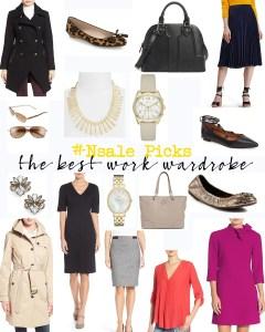 Nordstrom Dresses on Sale : Work Week Staples at the Nordstrom Anniversary Sale