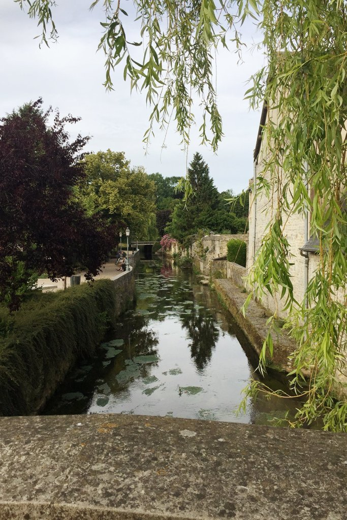 things to do in bayeux france