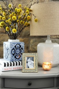 Fall Home Tour : Beautiful Home Decorating Ideas