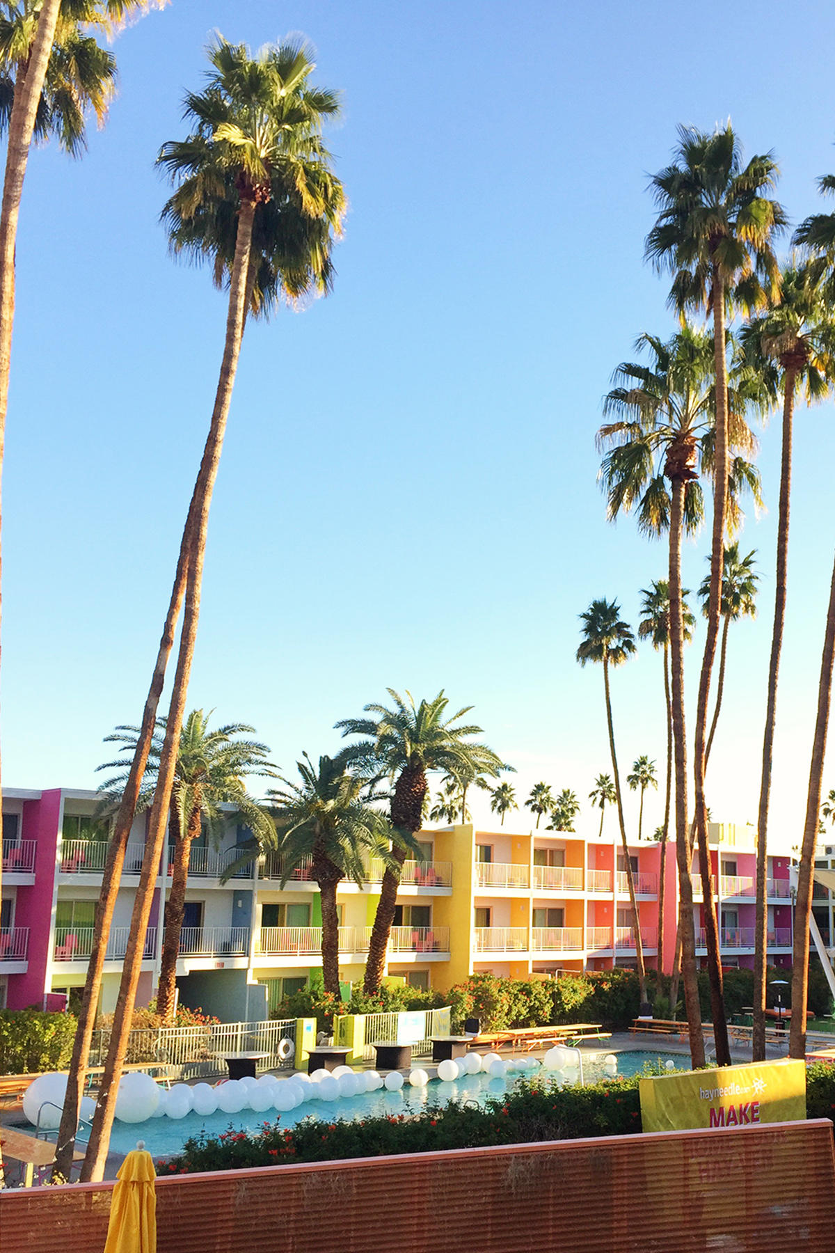 Alt Summit 2017 Recap, The Saguaro Hotel Palm Springs, & What to Know Before You Go