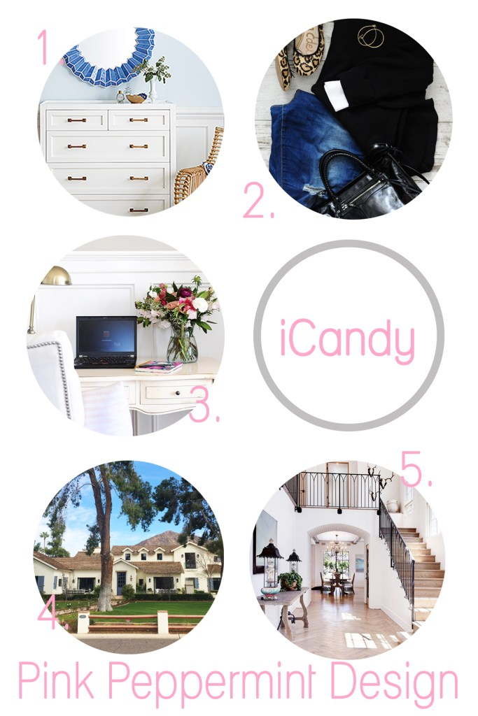 iCandy inspiration from instagram