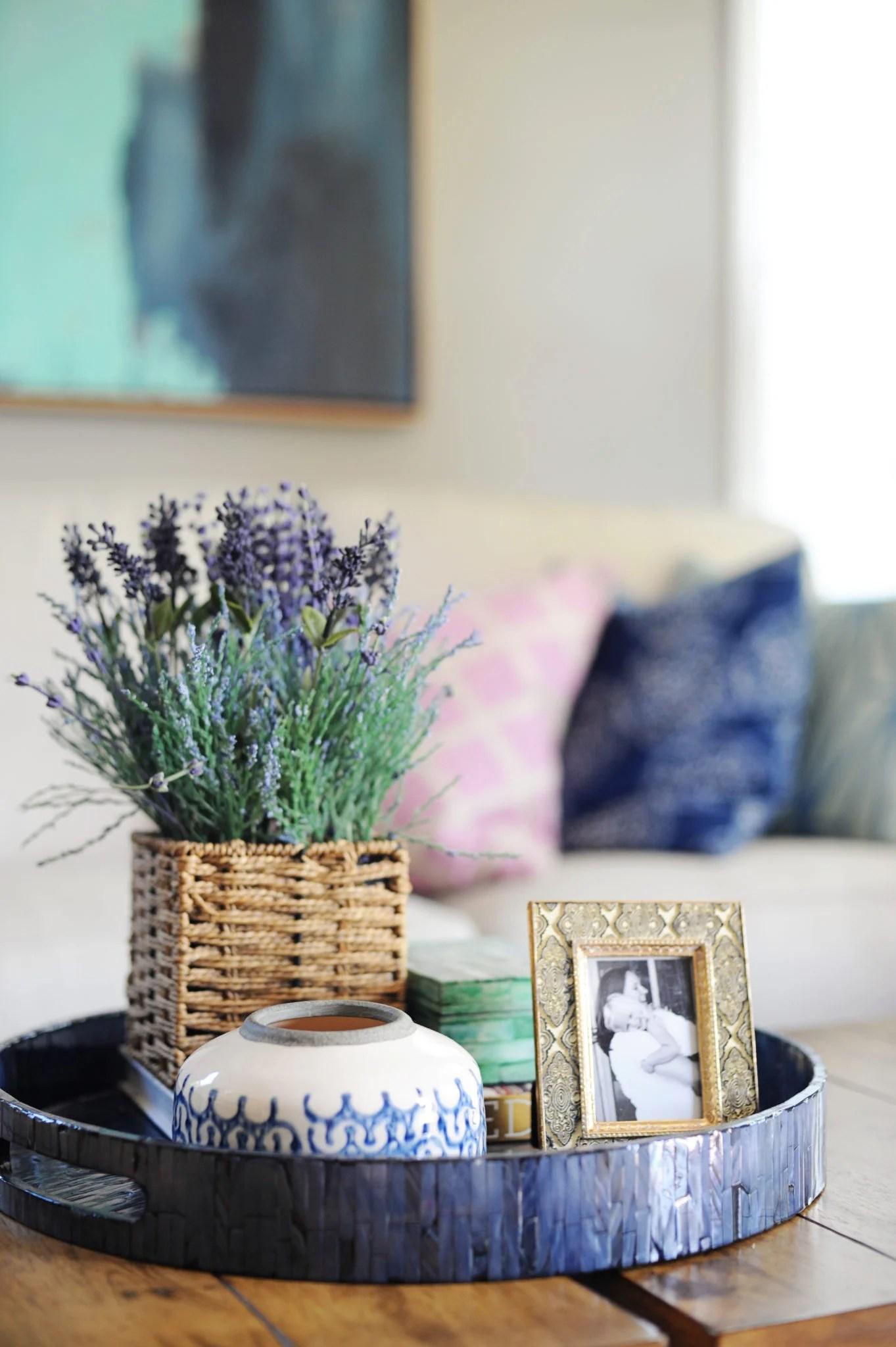 Spring Home Decor Ideas : Spring Home Tour