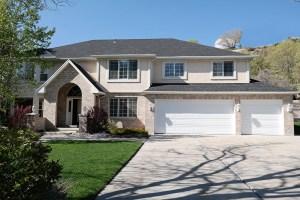 Fixer upper home makeover exterior 3