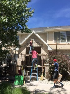 Our 1987 Fixer Upper: Exterior Changes Update