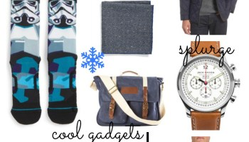 great gifts for him a christmas gift guide