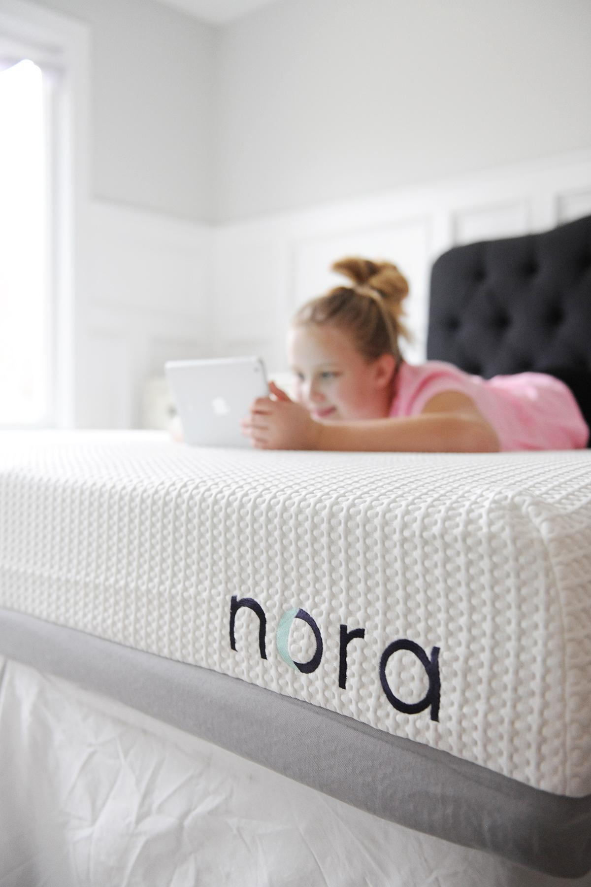 Nora Mattress Review