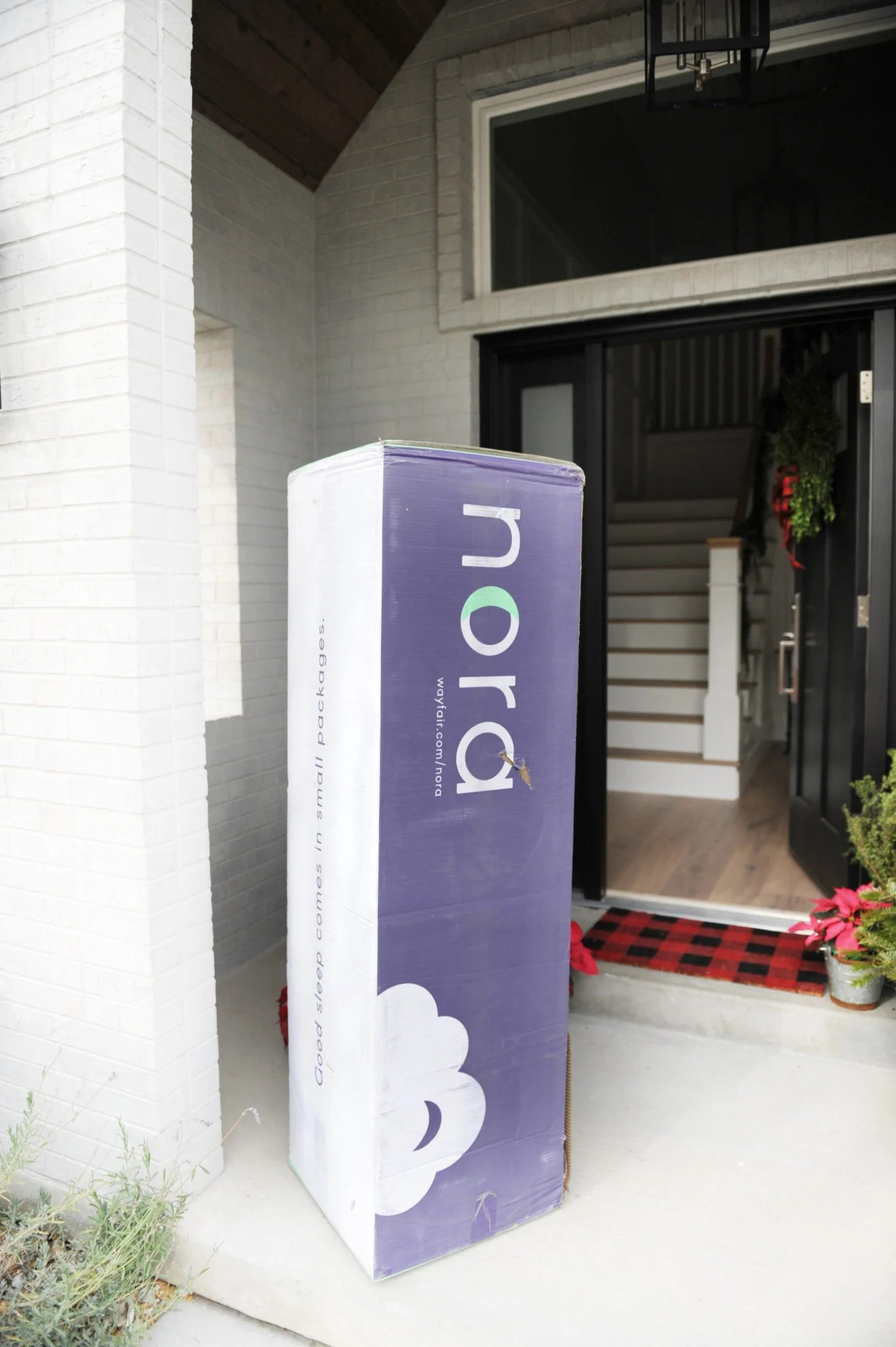 Nora mattress review 8