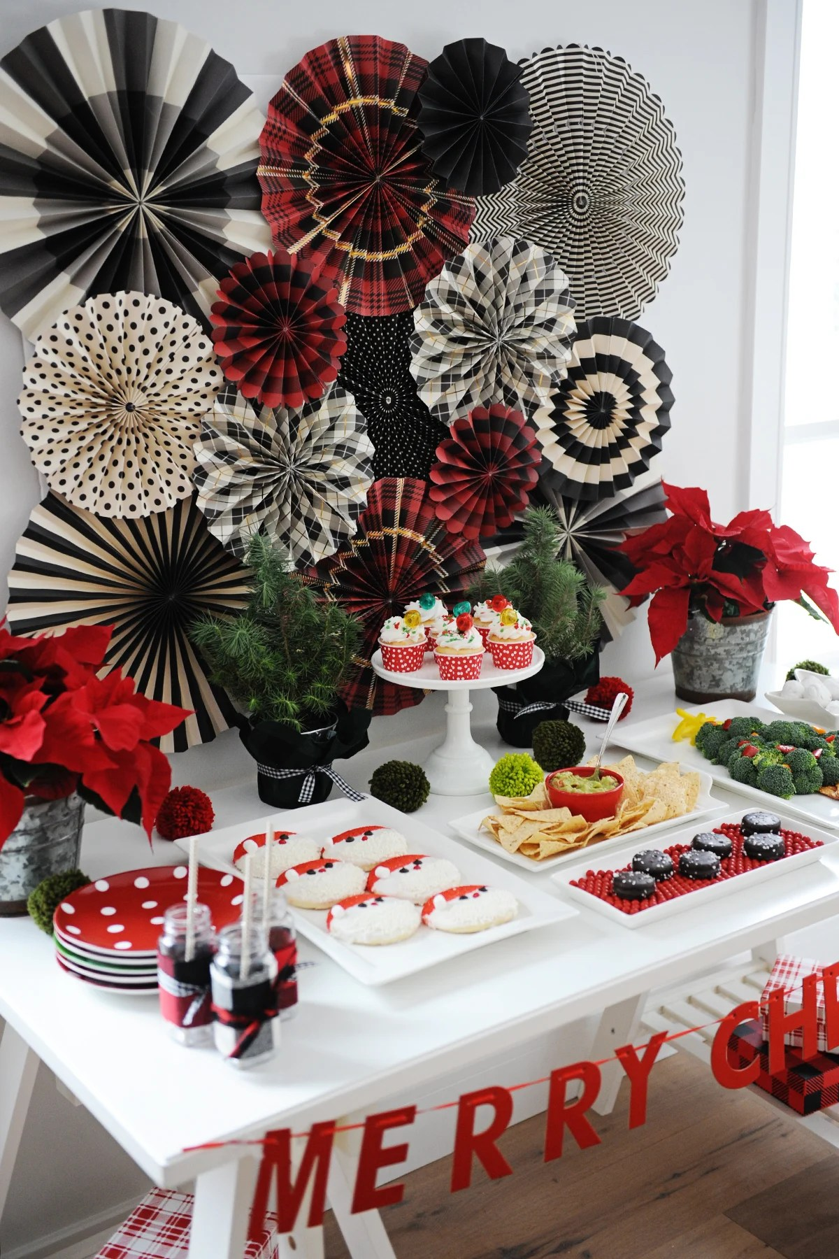 Ugly sweater party ideas