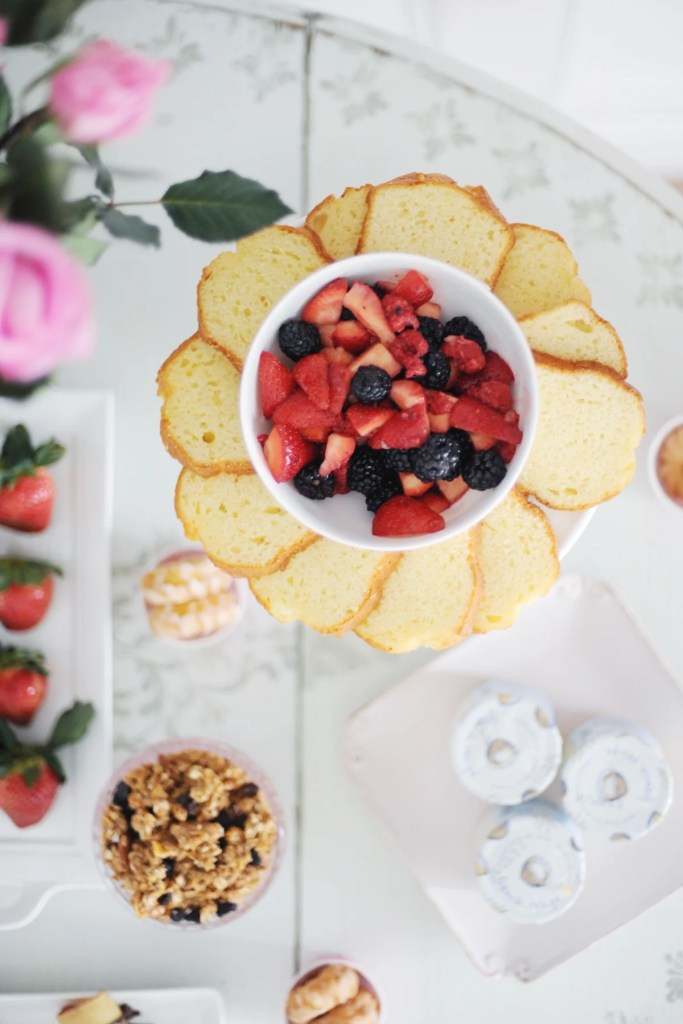 galentine valentine's day brunch party ideas